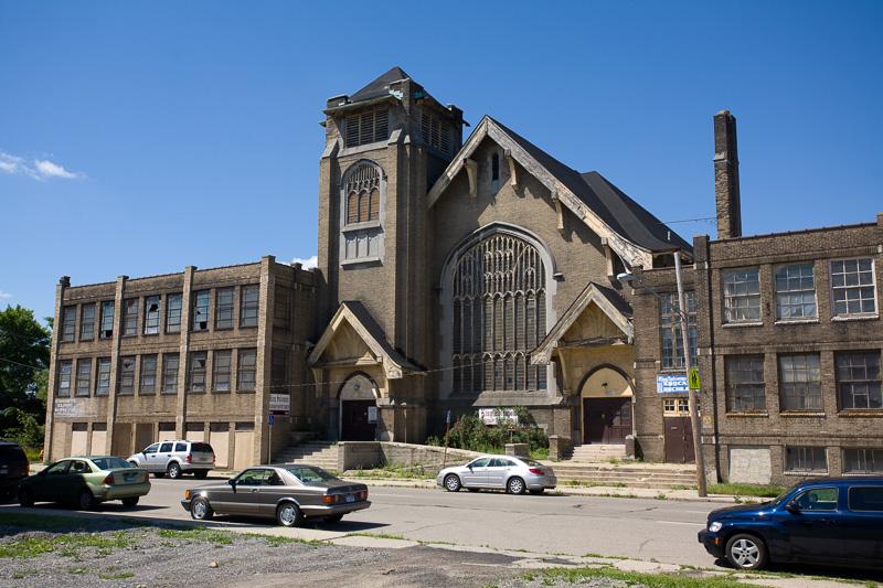 King Solomon Temple Baptist Church