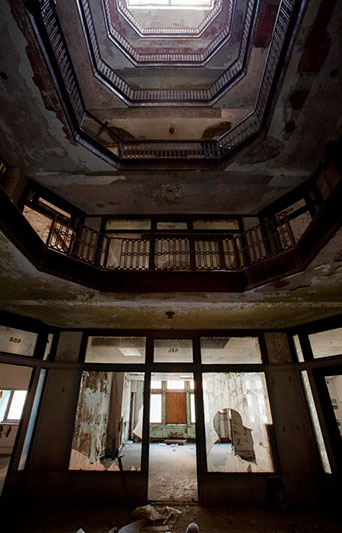Detroiturbex Com The Farwell Building