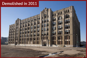 Cass Technical High School