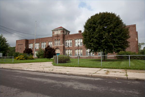 McKerrow School