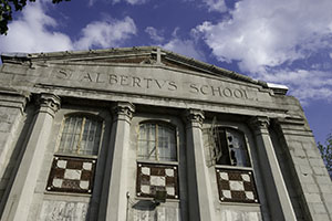 St. Albertus Catholic School