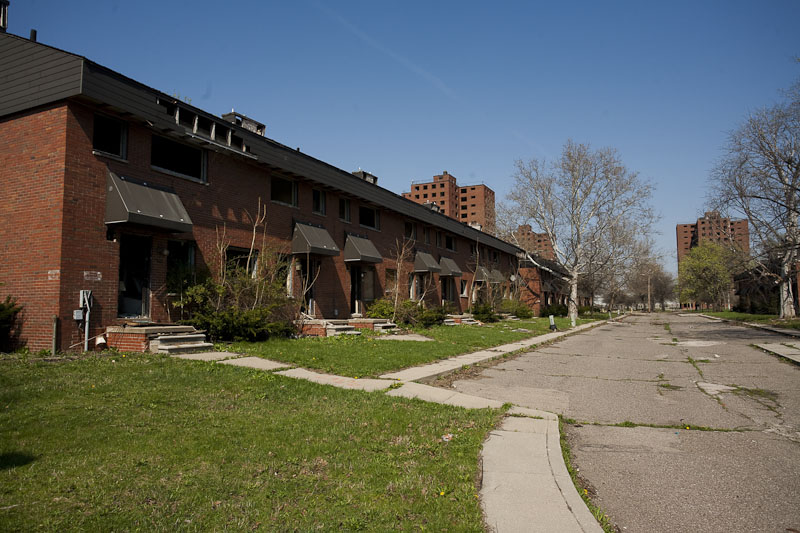 Brewster Housing Projects