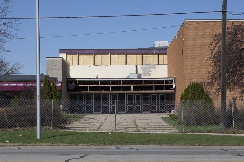 Detroiturbex Com Inkster High School