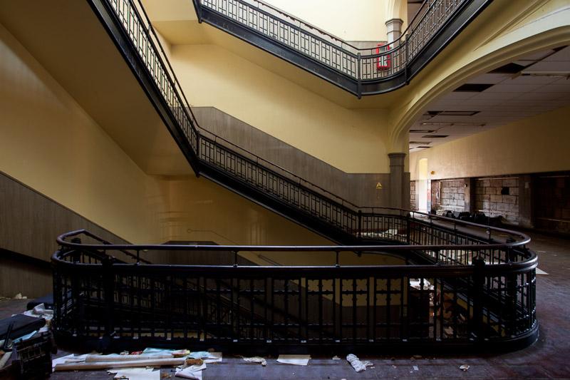 Detroiturbex Com Libbey High School