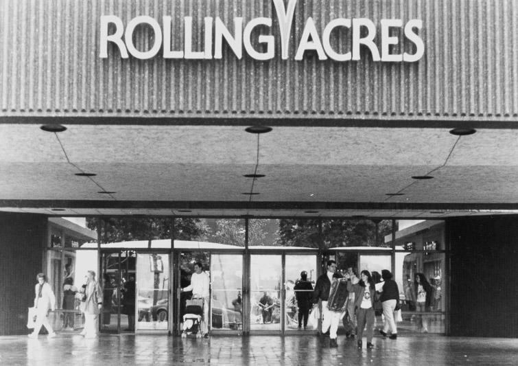 Detroiturbex Com Rolling Acres Mall