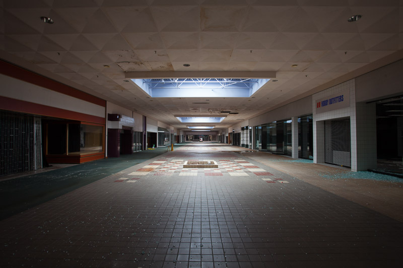 Detroiturbex Com Woodville Mall