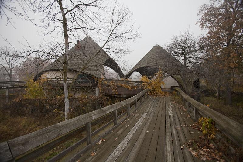 Belle Isle Nature Center