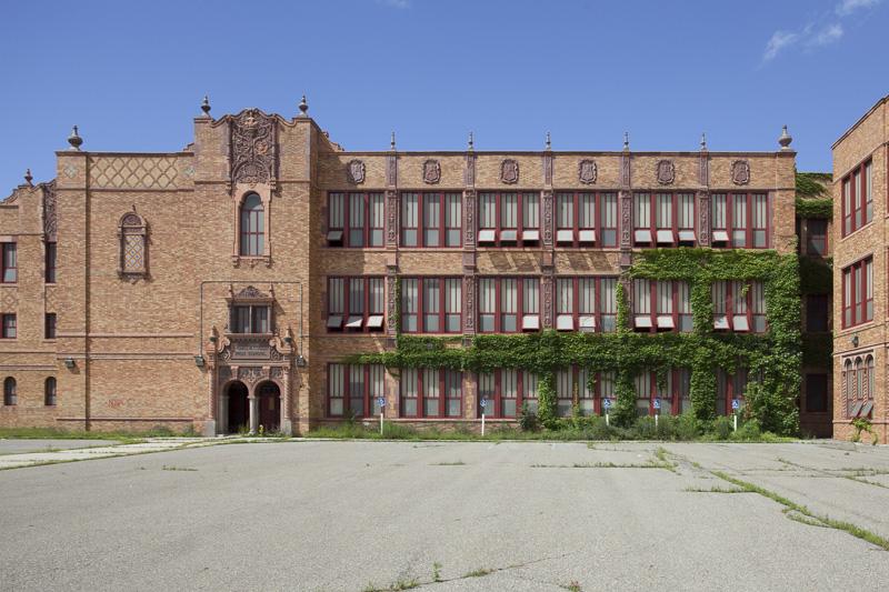 Detroiturbex Com Cooley High School