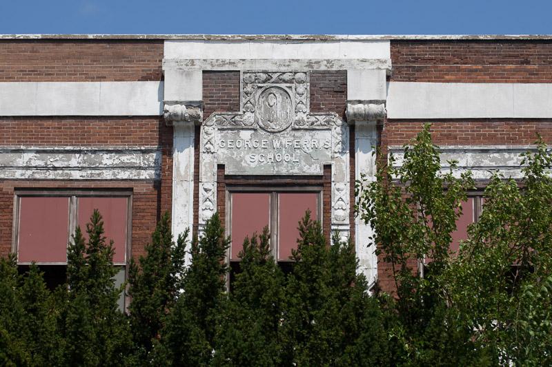 Detroiturbex Com George Ferris School